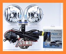 05-11 Toyota Tacoma Fog Lights Clear Lens Front Driving Lamps KIT PERDE H10
