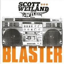 Scott Weiland & The Wildabouts - Blaster - CD NEU