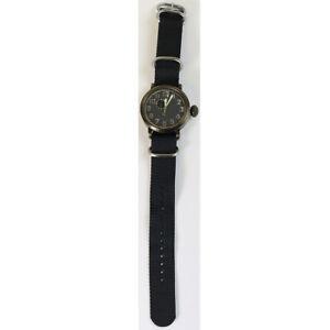 Deltat Sora Automatic Pilot Wrist Watch DT-15-SR-M2C 069/100 Limited Edition