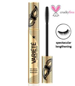 Eveline VARIETE Lashes Show Mascara Length & Volume Black 10ml