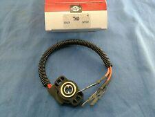 Standard TH60 Throttle Position Sensor Chrysler Dodge Plymouth 1983-1987