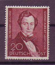 Postfrische Briefmarken aus Berlin (1948-1949) mit BPP-Signatur