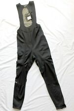 Cannondale Carbon Le Bib Tights men's 2007 Large, new with tags!