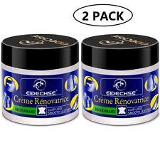 2 Pcs Multifunctional Leather Refurbishing Cleaning Cream Repair Tool Cream New