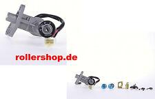 Zündschloß für China Roller 50 - 125 ccm , 4t