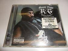 CD  Snoop Dogg - R & G Rhythm & Gangsta