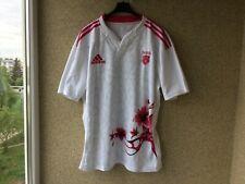 Stade Français Paris Home Rugby Shirt 2013/2014 Jersey XL Adidas France Rugby