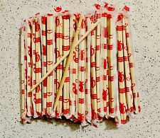 Disposable Bamboo Chopsticks 100 Pairs - From Sydney