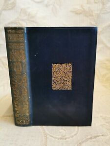 Antique Book Of The Ingoldsby Legends, By Thomas Ingoldsby - 1901