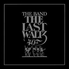 THE BAND - THE LAST WALTZ - NEW DELUXE EDITION CD