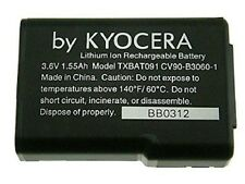 Original Qualcomm Kyocera QCP-6035 Extended Battery TXBAT091