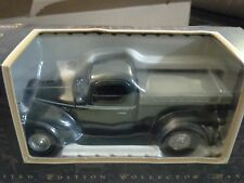 Liberty Classic SpecCast 1940 FORD PICKUP TRUCK 1/25 Diecast Bank BRAND NEW