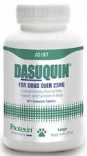 Dasuquin for Large Dogs x 80, UK, Premium Service, Fast Dispatch