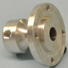 Rj Speed 5314 Alum Set Screw Hub for 1/10 Pan Cars, 5314