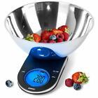 Duronic KS5000 Bilancia da cucina digitale   Bilancia ad alta precisio (978)