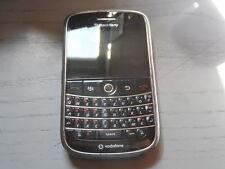 Blackberry 9000 vodafone Ohne Simlock gebraucht