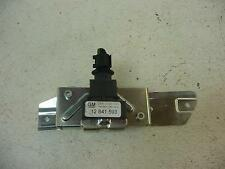 2011 BUICK REGAL Accelerometer #12841593 Morad Module Computer