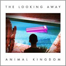 Animal Kingdom - Looking Away - Animal Kingdom CD NAVG The Cheap Fast Free Post
