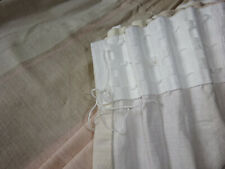 "Tape Top Curtains 90"" x 54"""