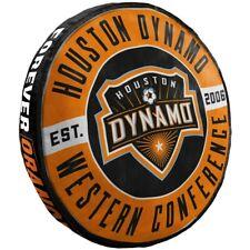 "Houston Dynamo 15"" Cloud to go Pillow - MLS"