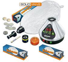 Digi Digial Volcano w Solid Valve & 2 Rolls of Extra Balloons