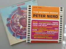 Peter Nero - Two vintage LP'S