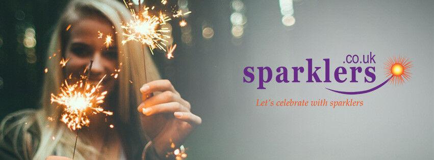 Sparklers Shop