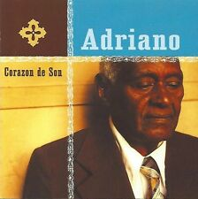 ADRIANO RODRIGUEZ / CORAZON DE SON * NEW CD * NEU *