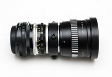 KOWA 2x anamorphic 16-h 16H 8Z PROMINAR metabones Speedbooster 50mm Lens KIT GH5