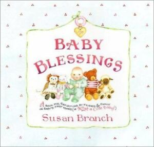Baby Blessings by Susan Branch