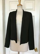 VINCE black jacket size 4