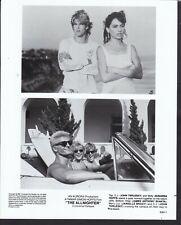 Susanna Hoffs John Terlesky The Allnighter 1987 original movie photo 28500