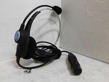 Clear-Com CC26K-X4 Headset 4-pin XLR-F