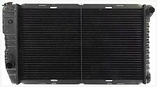 Radiator  Automotive Parts Distribution Intl  8010400