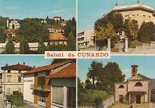 #CUNARDO: SALUTI DA