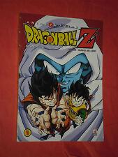 DRAGON BALL Z - N°1- ZETA ANIME COMICS - N°7 -MANGA STAR COMICS
