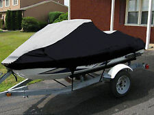 Great Quality Jet Ski Cover Bombardier Sea Doo GTI w/ Touring seat to 2010