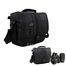 Waterproof Shoulder DSLR SLR Camera Bag For Nikon D800 D800E D600