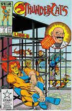 Thundercats # 14 (based on TV series) (Estados Unidos, 1987)