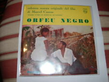 """ORFEU NEGRO"" O.S.T.  E.P. ITALY"