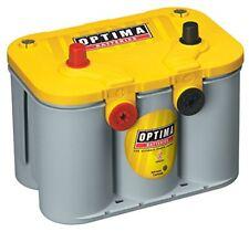 Optima Batteries 8014-045 D34/78 YellowTop Dual Purpose Battery 12-Volt 750 Amps