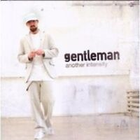"GENTELMAN ""ANOTHER INTENSITY"" CD NEU"