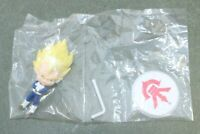 "Dragon Ball Z Vegeta Kyun Chara Figure Authentic 3.5"" Banpresto Japan"