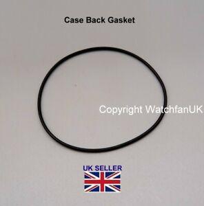 CASE-BACK GASKET FOR SEIKO MODELS SPECIAL LISTING