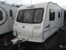 BAILEY PAGEANT CHAMPAGNE SPACIOUS 4 BERTH YEAR 2006