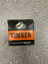 Timken K44734 Tapered Roller Bearing Spacer 040004 Nos Free Shipping