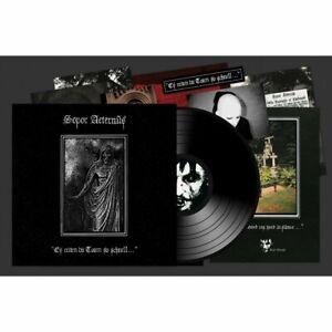 SOPOR AETERNUS Es reiten die Toten so schnell LP BLACK VINYL 2021 LTD.500