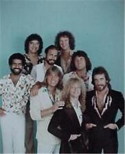 Chicago The Band  8x10 Glossy Photo