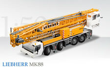 Conrad Liebherr MK88 Construction Crane 1/50 Die-cast Brand-new