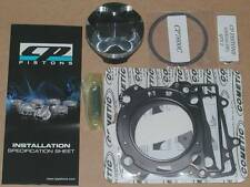 KTM 250 SXF Piston CP Pistons 76mm Std Bore 250SXF ProjectX Piston & Gasket Kit